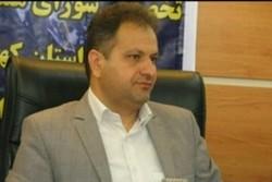 ناصر رضایی