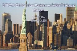 کنفرانس بینالمللی تفکر سیاسی و ایدئولوژی