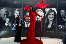 سینما در عربستان