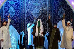 ایران میں قرآن مجید کے 35 ویں بین الاقوامی مقابلوں کا آغاز