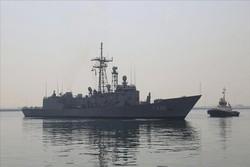 الدفاع القطرية: وصول 3سفن حربية بريطانية إلى الميناء التابع إلى الدوحة