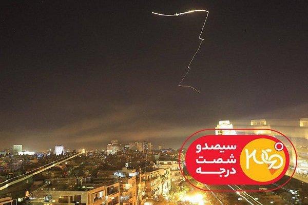 اولین مستند از حمله ائتلاف آمریکا به سوریه روی آنتن سیما می رود