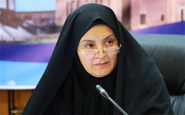 تأکید دولت و استاندار بر سهم ۳۰ درصدی زنان از پست های مدیریتی
