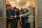 افتتاح نمایشگاه «چهرههای نمایش ایران» در خانه هنرمندان