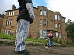 برطانیہ میں لاکھوں افراد بجلی اور کیس سے محروم