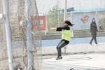 بانوان دو و میدانی کار گلستان در لیگ طلایی ایران درخشیدند