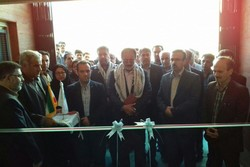 مرکز مهارت های فنی و حرفه ای دانشجویان استان سمنان افتتاح شد