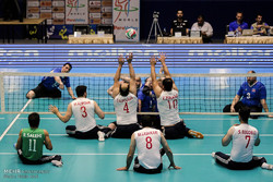 Iran crowned World Super 6 champions