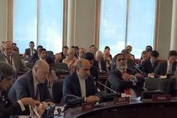 جهانغيري يدعو منظمة حظر الأسلحة الكمياوية للتحقيق والتثبت من أحكامها