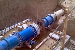 ۱۳ درصد آب کشور در شبکه توزیع هدر رفت/بیشترین هدررفت آب در ۴ استان