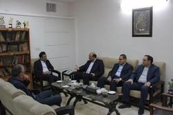 مسائل مالی دستگاههای اجرایی استان یزد بررسی شد