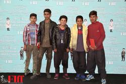کودکان کار مهمان جشنواره جهانی فیلم فجر شدند