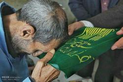 سومین همایش علمداران حسینی در اردبیل برگزار شد