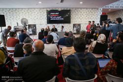 VIDEO: Franco Nero attends Q&A panel in Tehran
