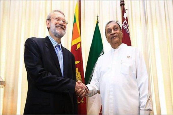 Parl. speaker hails growing ties with Sri Lanka