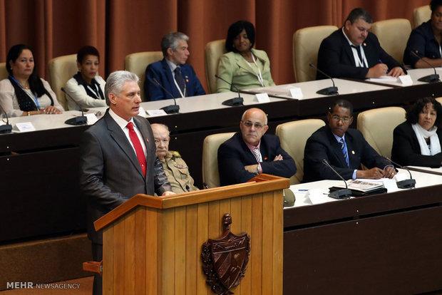 Küba'da yeni dönem