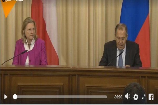 موسكو ترفض بشدة محاولات تدمير وتقسيم سوريا