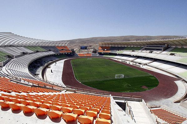 احداث استادیوم ۵ هزار نفری در شهرستان دورود ,