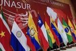 تعلیق عضویت ۶ کشور آمریکای لاتین در «اوناسور»