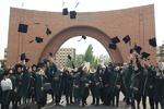 جشن دانش آموختگان دانشگاه تربیت مدرس برگزار شد