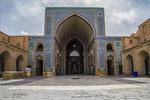 Yazd Grand Mosque