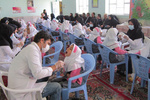 اجرای طرح سلامت دهان و دندان در بین ۱۶۰ هزار دانشآموز گلستانی