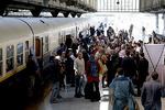 قطار مشهد- شلمچه بعد از ماه مبارک رمضان راه اندازی میشود