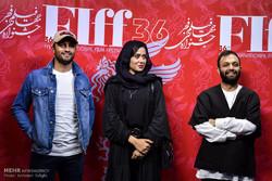 Uluslararası Fecr Film Festivali'nin heyecanı devam ediyor