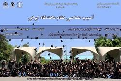 نشست آسیب شناسی نظام دانشگاه ایرانی