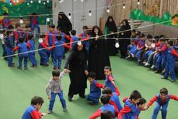 ۴۰۰ مرکز پیش دبستانی در استان ایلام فعالیت دارند
