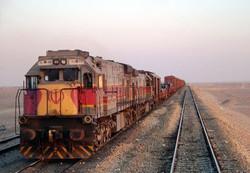 کاهش زمان سفر در دستور کار راهآهن زاگرس قرار دارد