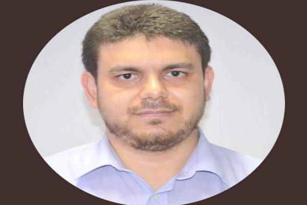 حماس تنعي الشهيد البطش وتثني على جهوده في خدمة القضية الفلسطينية