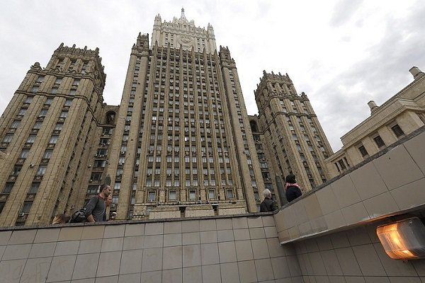 Rus Dışişleri: Moskova ve Şam, Suriye'de sivilleri vurmuyor