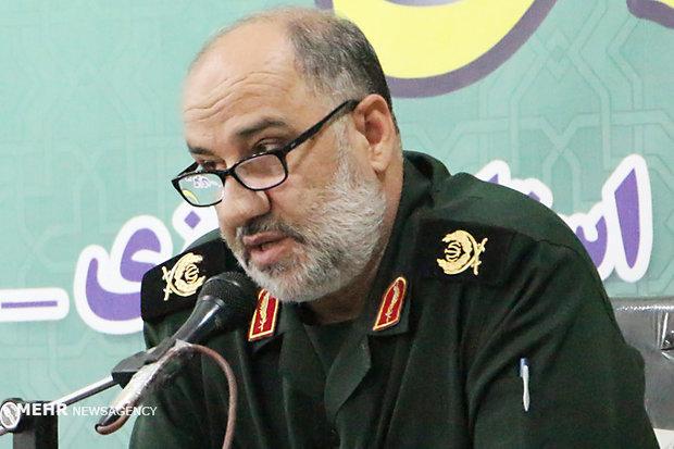 ۳۰۰۰شغل طی چهار سال اخیر توسط سپاه در استان مرکزی ایجاد شده است