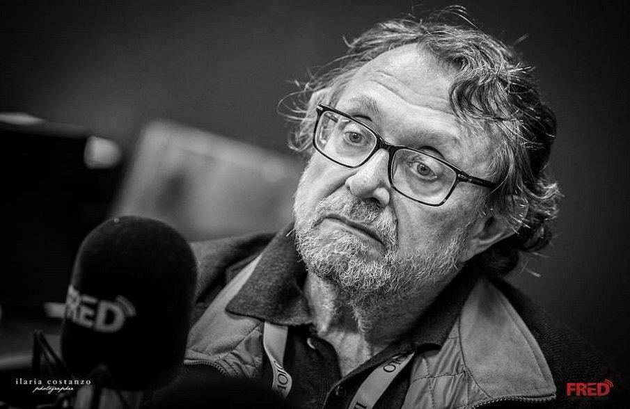 Iranian cinema poetic and realistic: Giovanni Spagnoletti