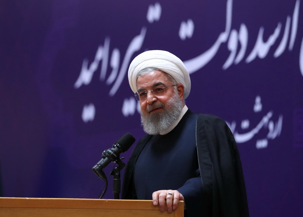 Iran Warns of 'Unpleasant' Response if US Drops Nuclear Deal