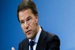 دولت هلند استعفا کرد