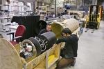 پاکسازی کارخانه های اورانیوم با ربات محققان ایرانی