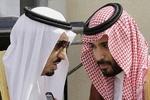 Suudi Kralı, Kaşıkçı vakasıyla ilgili iç soruşturma başlattı