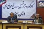مشکلات ۲۰۹ واحد تولیدی استان سمنان رسیدگی شد