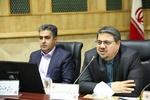 پروژه های کرمانشاه تنها به مشاوران باتخصص و تعهد واگذار می شود
