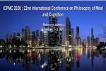 کنفرانس بینالمللی فلسفه ذهن و شناخت برگزار می شود