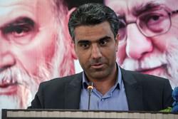 کمال امید شهردار اهر