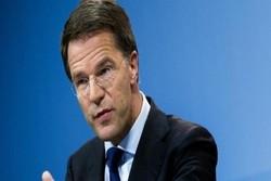 هلند: از پیوستن به ائتلاف دریایی اروپا در تنگه هرمز خرسندیم