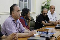 برگزاری مراسم یادبود مهرداد ابروان در تئاتر شهر