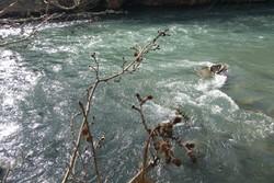 صیانت از حریم رودخانهها در دستور کار دادگستری طالقان