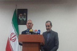 Iran, Afghanistan talk expansion of academic coop.
