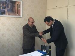 علی سلیمانی - فدراسیون فوتبال