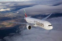 UAE airliners evaluating resuming flights to Syrian capital