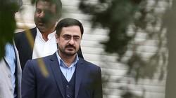 Ex-Tehran prosecutor arrested